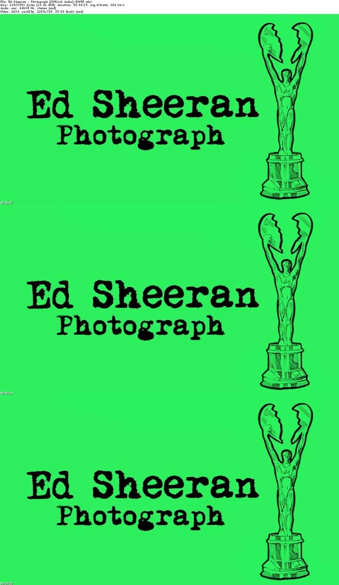 Songtext von Ed Sheeran - Photograph Lyrics Ed sheeran photograph text