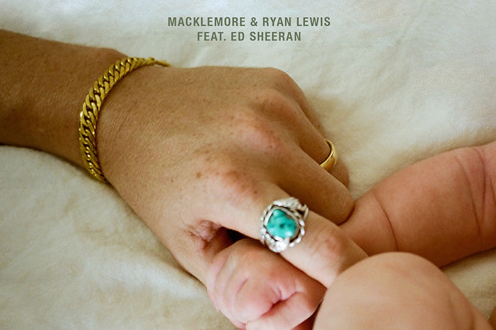 Macklemore & Ryan Lewis – Growing Up (Sloane's Song) feat. Ed Sheeran